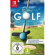 3D Mini Golf - Minigolf für die ganze Familie - Switch [Nintendo Switch]