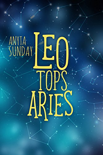 Leo Tops Aries: Signs of Love 1.5 (English Edition)
