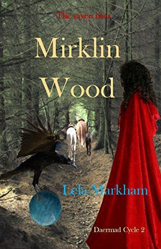 ebook: Mirklin Wood (Daermad Cycle Book 2) (B01C2RQSP4)