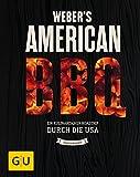 Weber's American BBQ: Ein kulinarischer Roadtrip durch die USA (GU Weber's Grillen) Weber's American BBQ – Ein kulinarischer Roadtrip durch die USA-weber's american bbq-518czrbIa9L