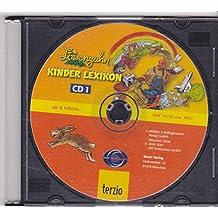 Löwenzahn-Kinderlexikon CD 1 [CD-ROM]