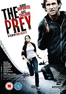 The Prey [DVD]