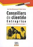 Conseillers clientèle entreprise - Pilotez vos négociations !
