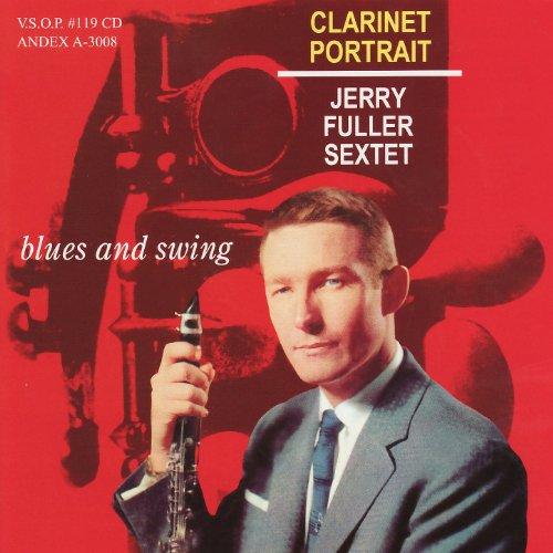 Clarinet Portrait