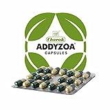 Charak Pharma Addyzoa Capsule - 20 Tablets (Pack of 3)