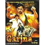 Garjna Hindi Movie VCD 2 Disc Pack