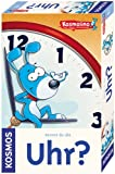 KOSMOS 712532 - Kosmolino Kennst du die Uhr?