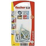 Fischer Pluggen + escarpia sx-5 10 UDS Fischer