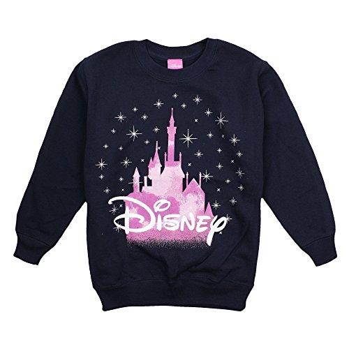 Disney Castle Camiseta para Niñas