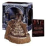 Le Seigneur des Anneaux III, Le Retour du Roi [Version longue] - Coffret Collector 5 DVD [inclus la miniature de la ville de Minas Tirith]