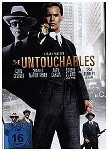 The untouchables die unbestechlichen kevin for Die unbestechlichen