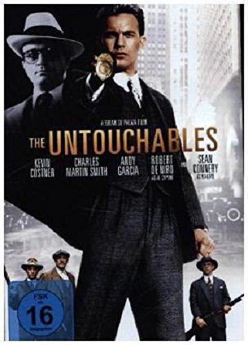 Bild von The Untouchables - Die Unbestechlichen