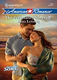 The Pregnancy Surprise (Mills & Boon Love Inspired) (Second Sons, Book 2)