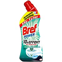 Bref Power WC-KraftGel mit Mikrobürsten-Technologie, 1000 ml