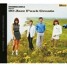 20 Jazz Funk Greats