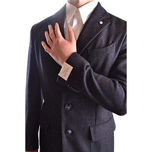 Manteau L.B.M Noir