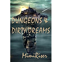 Dungeons & Dirty Dreams (The Lovespice Collection) (English Edition)