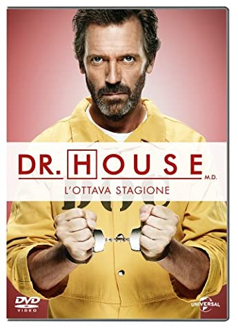 Dr. HouseStagione08 [Import anglais]