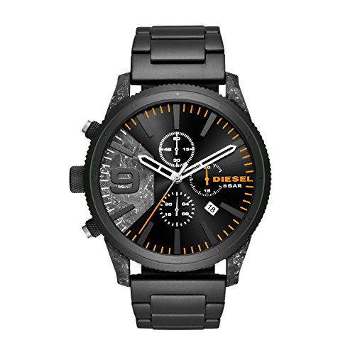 Diesel Herren-Armbanduhr DZ4469