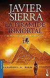 Libros PDF La piramide inmortal El secreto egipcio de Napoleon Biblioteca Javier Sierra (PDF y EPUB) Descargar Libros Gratis