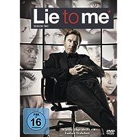 Lie to Me - Season Two