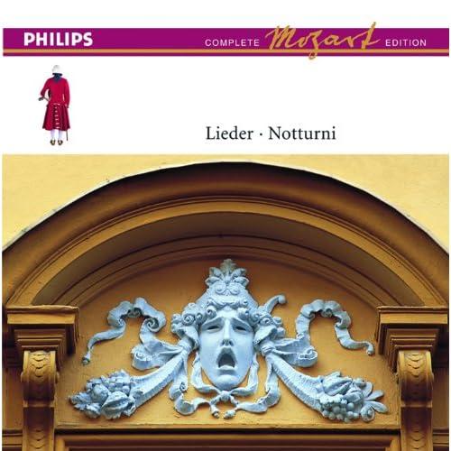 Mozart: Lied der Freiheit, K.506