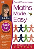Maths Made Easy: Key Stage 2 Advanced (Made Easy Workbooks)