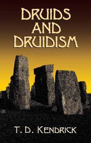 Druids and Druidism (Dover Occult) por Sir Thomas D. Kendrick
