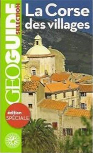 La Corse des villages