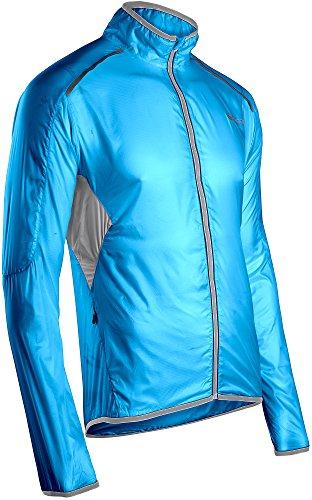 Sugoi Helium Unisex Windjacke Gr. M Regenjacke Fahrradjacke Jacke Outdoor (Sugoi Bekleidung)