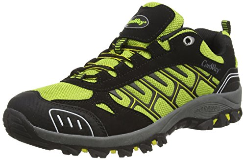 Conway 710126, Chaussures de fitness outdoor homme Vert (Grün)