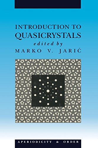 Introduction to Quasicrystals: Introduction to Quasicrystals v. 1 (Aperiodicity and Order)