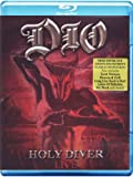 DIO - Holly Diver Live [Blu-ray]