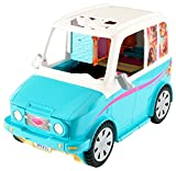 Barbie - DLY33 - 4 x 4 Transformable des Chiots