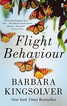 Flight Behaviour (English Edition) par [Kingsolver, Barbara]