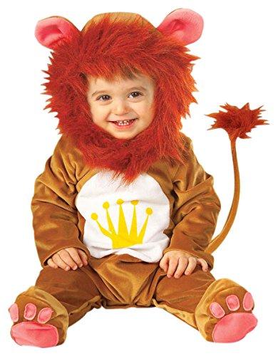Widmann 2759L - Kostüm Baby Löwe