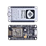 #1: Easy Electronics NodeMcu WiFi Development Board - ESP8266