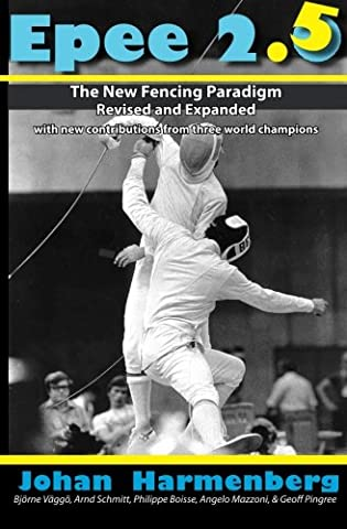 Epee 2.5: The New Paradigm Revised and Augmented