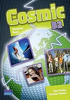 Cosmic B2 Students� Book