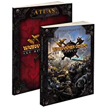 Warhammer Online: Age of Reckoning Guide and Atlas Bundle: Prima Official Game Guide
