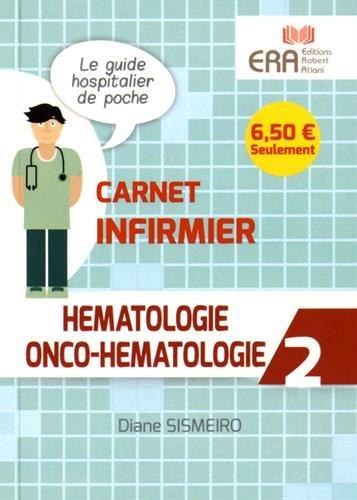 Hématologie Onco-hématologie
