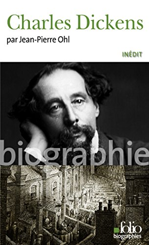 Charles Dickens par Jean-Pierre Ohl
