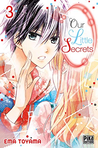 Our Little Secrets Edition simple Tome 3
