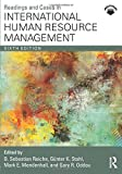 Readings and Cases in International Human Resource Management