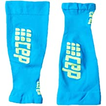 CEP Women's Progressive+ Ultralight Calf Sleeves with Compression, Light, Breathable Fit for Cross-training, Running, Sports, Recovery, Shin Splits, Calf Strains, and Athletics