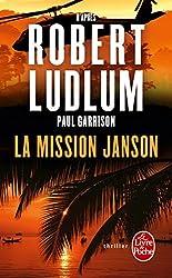 Marcheloup : La mission janson