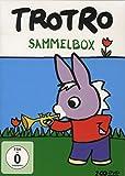 Trotro - Sammelbox [2 DVDs]