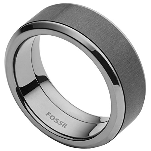 Ring JF02368793200 Stahl/Carbon