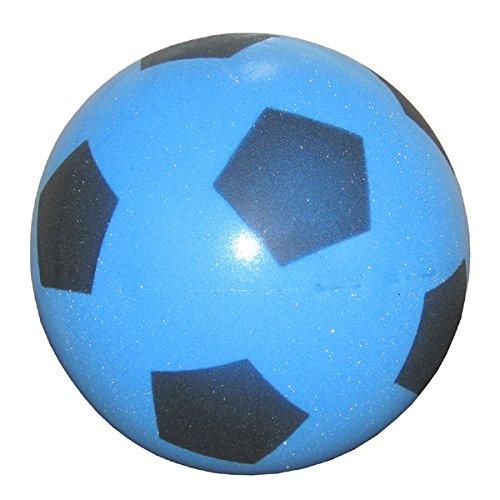 Schaumstofffußball Größe 5 blau