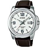 Casio - Herren -Armbanduhr MTP-1314PL-7A